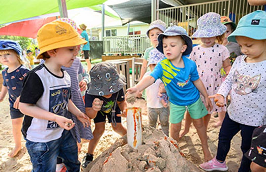 Chinderah-Preschool