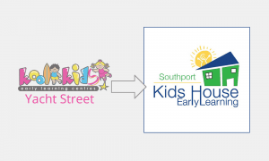 Kool KIds Yacht Street is now Kids House Early Learning Southport