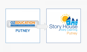 Oz Education Putney is now Story House Putney